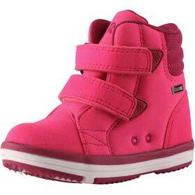Reima Patter Wash Reimatec Schoenen Kinderen, candy pink